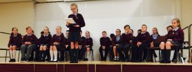 Key Stage 2 Leavers Assembly
