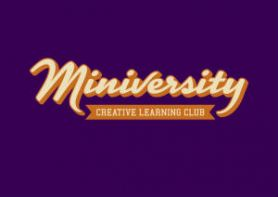 Miniversity After School Club, September 2017