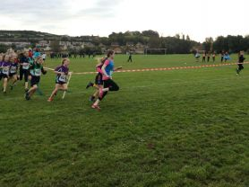 Ni Primary School Cross Country Report