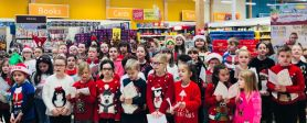 Tesco Fundraiser a Massive Success
