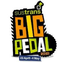 Get Set for the Big Pedal